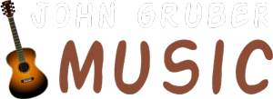 John Gruber Music