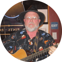 John Gruber Music Photo Gallery