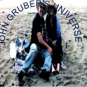 John Gruber's Universe Album Cover