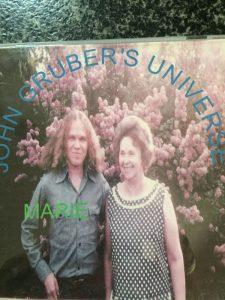 John Gruber's Universe - Marie